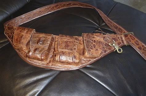 Junior The Jacquelyn Bag by Jackie Robbins And Lou Gossett Jr Create Leather Bags For