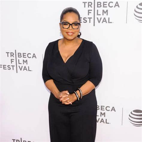 oprah winfrey partner oprah winfrey s partner tv mogul would absolutely run