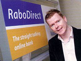 rabo direkt bank rabodirect ireland launches business savings account