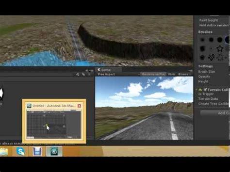 unity3d game tutorial unity3d game tutorial part 11 adding bridge and more