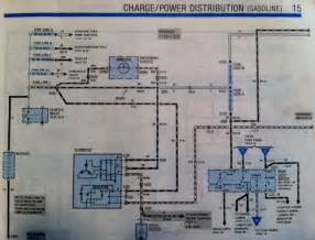 wiring diagram for 1987 ford truck ford truck enthusiasts forums