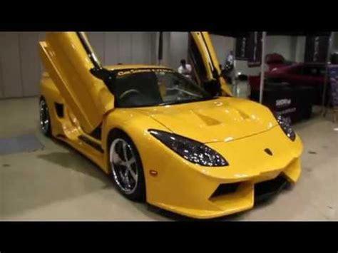 custom honda nsx honda nsx custom car from japan youtube