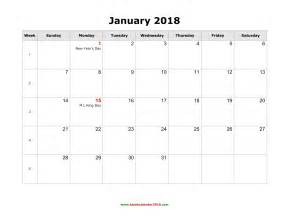 Calendar 2018 January Holidays January 2018 Calendar With Holidays Malaysia Calendar