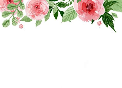 Wedding Background Cd by Watercolor Floral Background Wedding Invitation