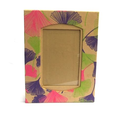 Handmade Paper Photo Frames - handmade paper photo frame shopping