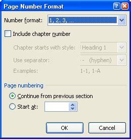 cara membuat halaman footer di word 2010 dodhyandre cara membuat dan mengatur posisi nomor halaman