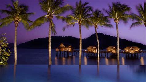 Mora Inn Pangkor Malaysia Asia pangkor laut resort pangkor laut island malaysia