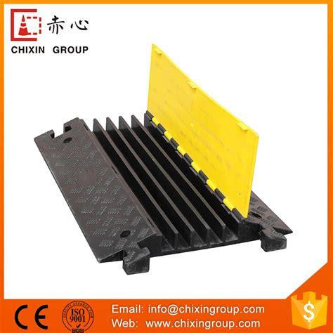 channel lantai karet pelindung kabel buy kabel protectorpelindung kabel karetlantai kabel