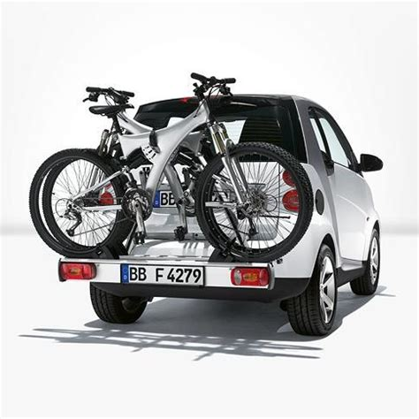 Vehicle Bike Racks by Smart Car W A Bike Rack Can It Hold A Dh Ridemonkey