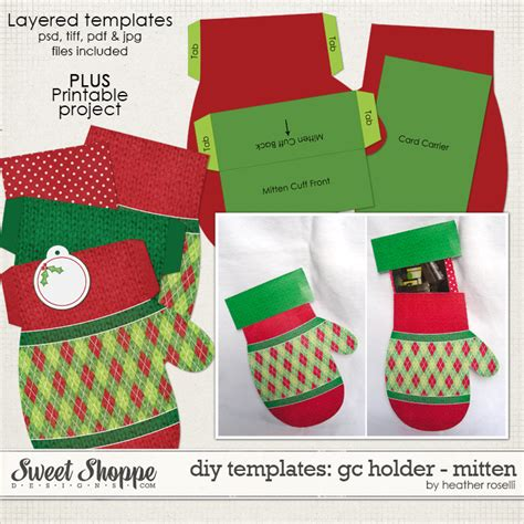 diy card templates sweet shoppe designs your memories sweeter