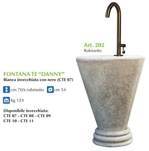 rubinetti per fontane in pietra rubinetti per fontane in pietra bonfante fontana