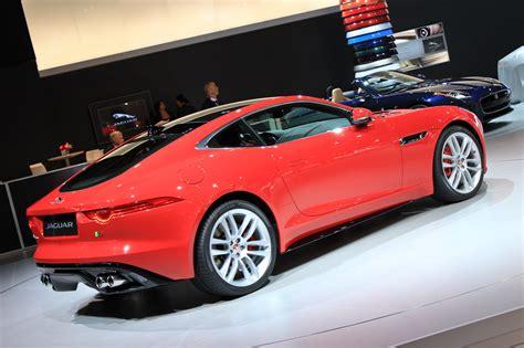 2015 jaguar f type coupe 2013 l a auto show