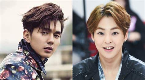 film yang dimainkan xiumin exo siap siap xiumin exo dan yoo seung ho adu akting di kim