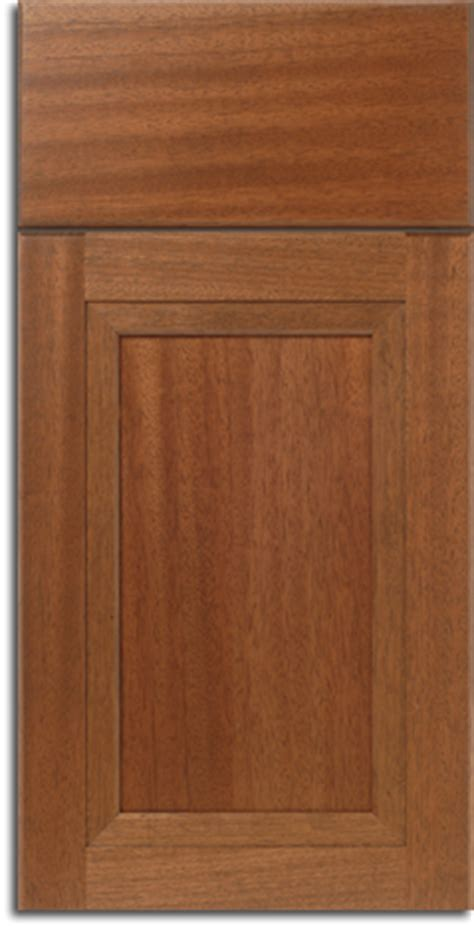 Craftsman Style Cabinet Doors Mahogany Cabinet Doors For Craftsman Style Kitchen Cabinets Walzcraft