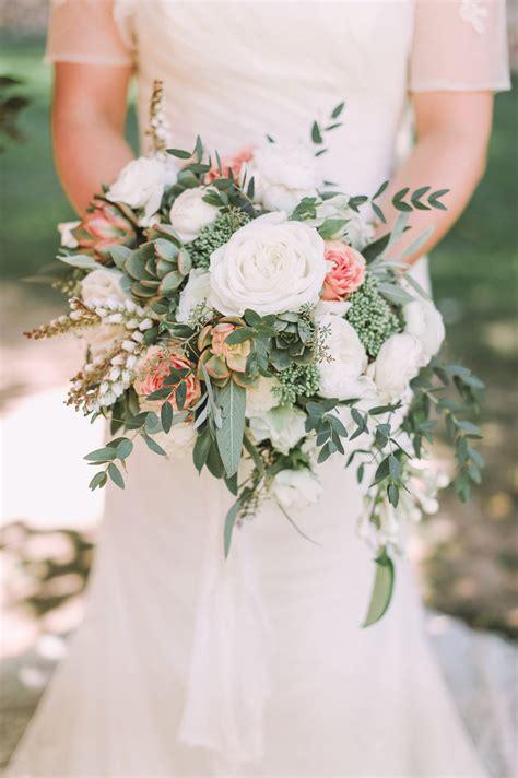 wedding bridal bouquets images 25 creative and unique succulent wedding bouquets ideas