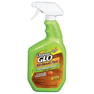 How To Mop Bathroom Floor Shop Orange Glo 32 Fl Oz Wood Cleaner At Lowes Com