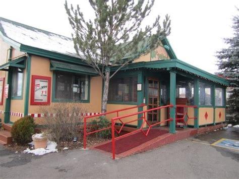 Oregano S Flagstaff Restaurants In Flagstaff The Cottage Place Flagstaff
