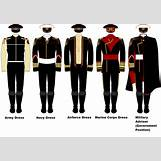 Military Dress Uniforms All Branches | 1024 x 718 png 226kB