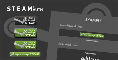 sle of codeigniter project steam auth codeigniter standalone by enzy codecanyon