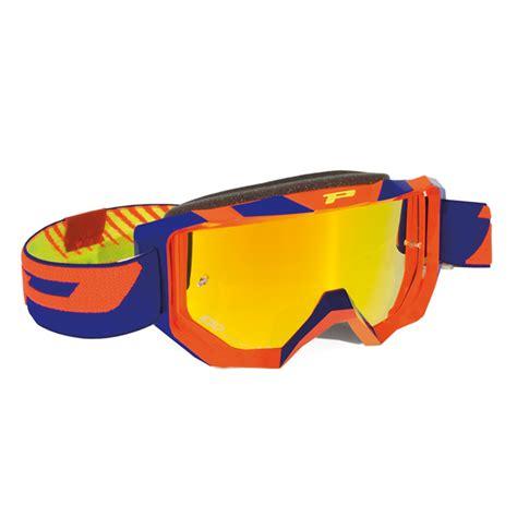 mirrored motocross goggles 3200fl mx goggles venom multilayered mirrored progrip