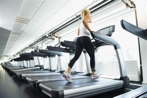 How To Use The Treadmill Treadmill Mistakes 8 Habits To Avoid At The Huffpost