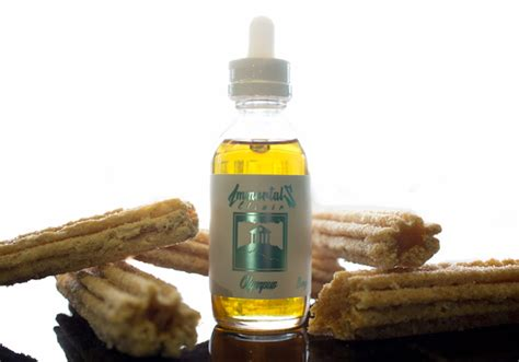 Shugar Drizzle 60ml By Cuttwood Usa Nic 3mg Liquid olympus vape juice immortals elixir premium vape juices