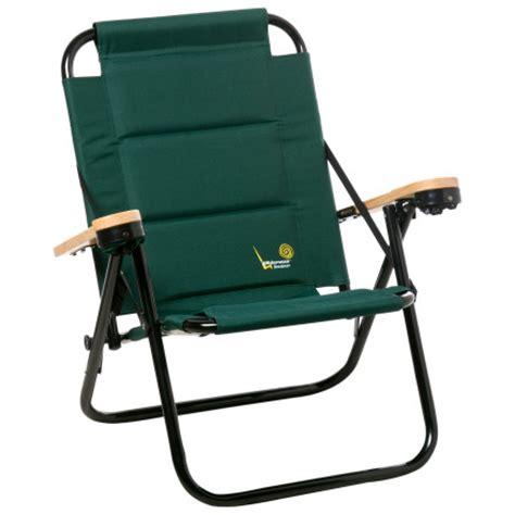 gci outdoor recliner chair gci outdoor wilderness recliner backcountry com