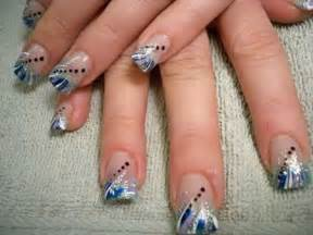 Freehand Nail Designs by 301 Moved Permanently