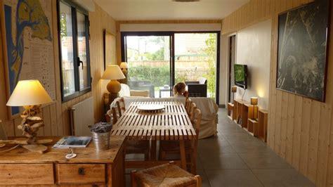 chambre d hote de charme cap ferret la maison d elise au cap ferret location de maison et