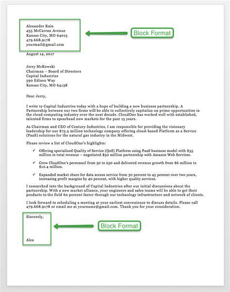 business letter format businessletterformatsubject