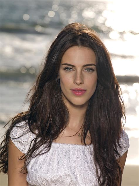 most gorgeous 90210 s jessica lowndes talks beauty i am fabulicious