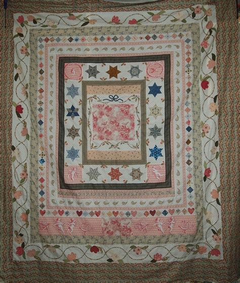 Patchwork On Stonleigh - 25 best images about susan smith quilts on