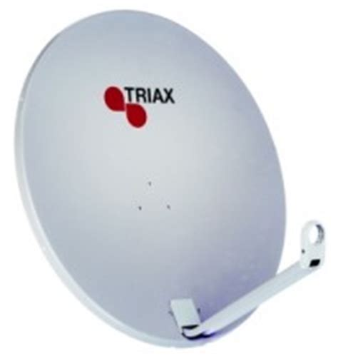 Dish Solid Freesat 8 Ft 2 4 Meter pulsat triax td110 1 1m dish satellite tv dishes