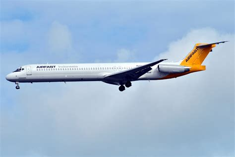 Airfast Md 82 1 400