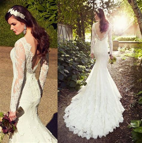 the bold bride stunning wedding gowns brides and bridesmaids in 45 of the most stunning long sleeve wedding dresses
