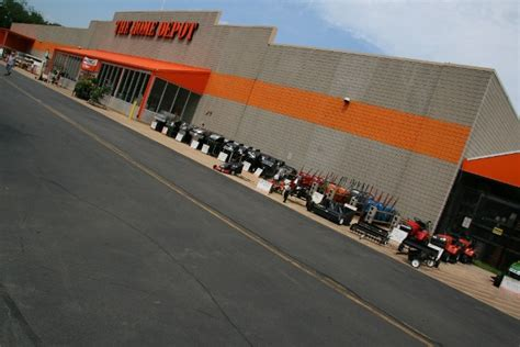 Home Depot Syracuse Ny by Nelson S L Lighters Inc Retail Projects
