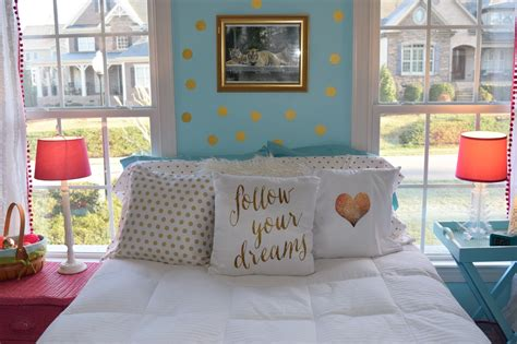 a 10 year old s room by giannetti designs via made by the chalkboard cottage 10 year old girl s new room make