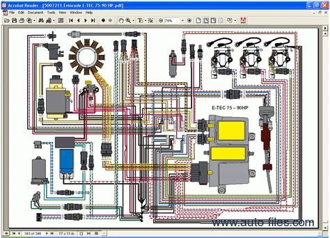 wiring diagram 1979 johnson outboard get free image