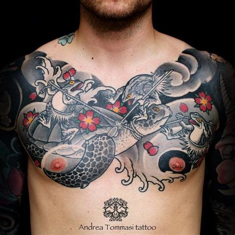 japanese turtle tattoo 41 sea turtle tattoos designs with meanings