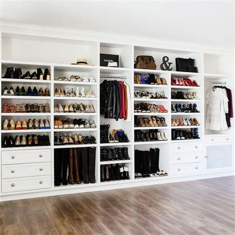 Shoe Rack For Closet Wall by Best 25 Closet Shoe Storage Ideas On Shoe