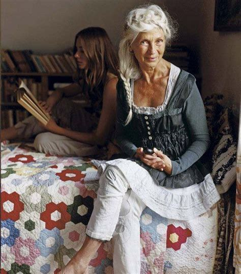 hoppie chic fir older women 1000 images about embrace the grey on pinterest grey