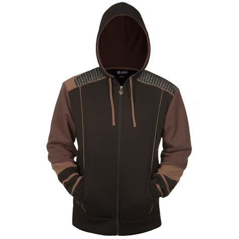 Hoodie Sweater Github Social Premium jinx the witcher 3 geralt armor premium zip up hoodie