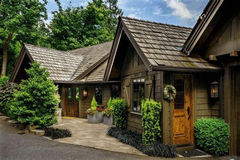 traditional  ranch home remodeled  garrison hullinger