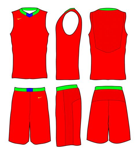 basketball jersey template blank basketball jersey template cliparts co
