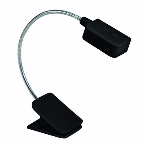clip on book lights for reading booklight led ebook light mini flexible bright clip on