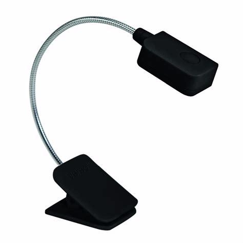 Booklight Led Ebook Light Mini Flexible Bright Clip On Lights Clip
