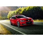 Holden VF Commodore Gets Design Pack Accessories