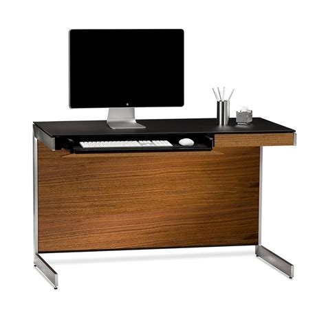 Compact Modern Desk with Bdi Sequel Compact Desk Collectic Home