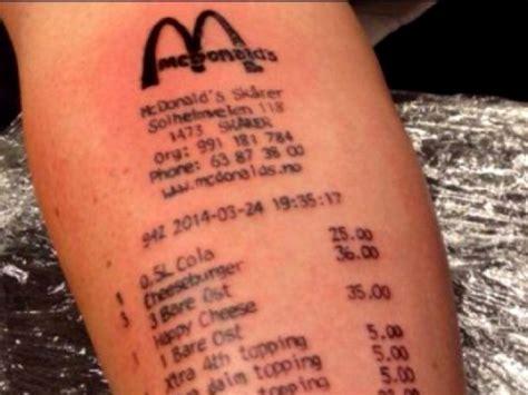 worst tattoo designs ever