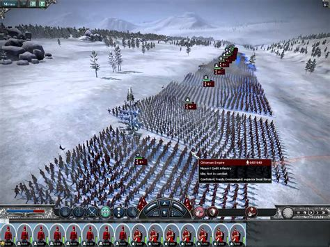 ottoman empire army napoleon total war ottoman empire army